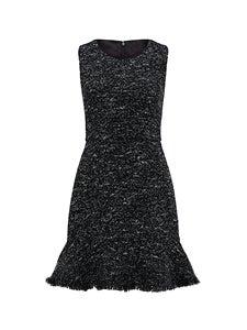 Bradie Boucle Dress